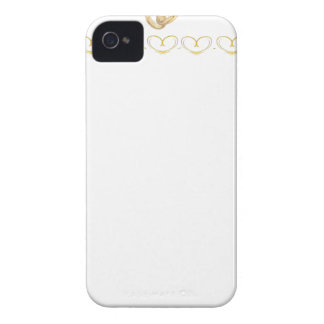 Wedding Case-Mate iPhone 4 Case