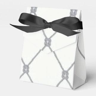 Wedding-Celebrations-Silver-Rope_Diamonds_Gift Bag Wedding Favour Boxes