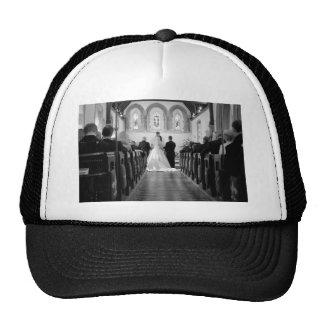 Wedding Ceremony Cap