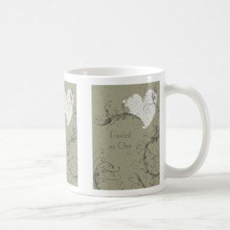 Wedding Coffee Mug