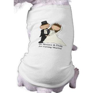 Wedding Couple (customizable) Shirt