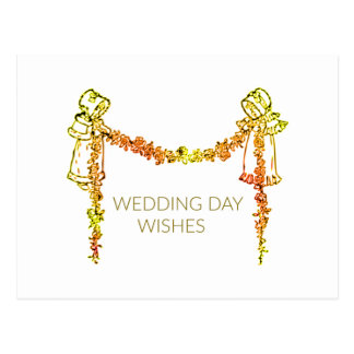 Wedding Day Gift Message : Wedding Day Wishes GiftsT-Shirts, Art, Posters & Other Gift Ideas ...