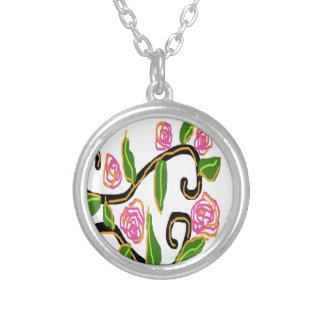Wedding Design Necklace