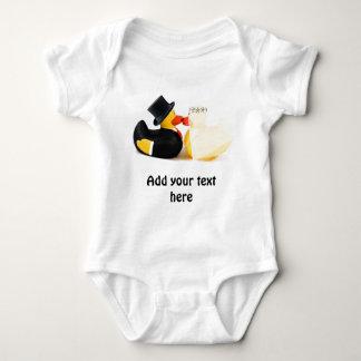 Wedding ducks 3 t-shirt