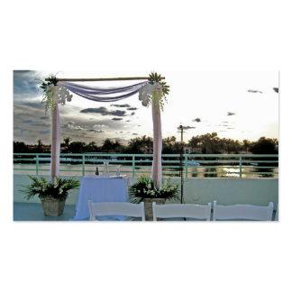wedding, event planning, wedding planner pack of standard business cards