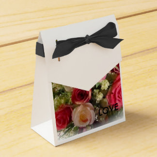 wedding favor box party favour boxes