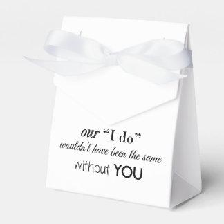 Wedding Favor Tent Wedding Favour Boxes