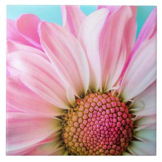 Wedding Floral Blossoms Romantic Destiny's Destiny Ceramic Tile