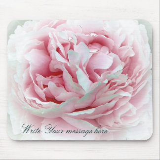 Wedding Flower Mousepad