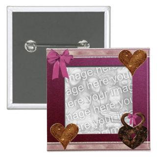 Wedding Frame Pin