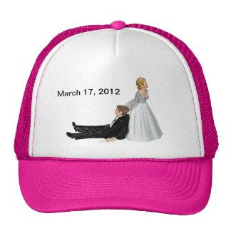Wedding Fun Trucker Hat