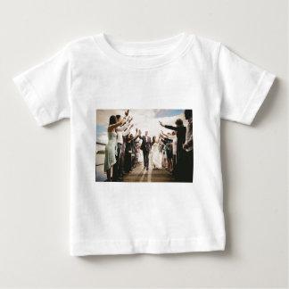 Wedding gift baby T-Shirt