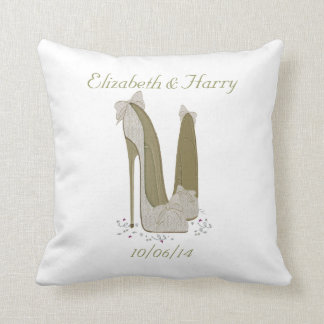 Wedding Gift/Favour Pillow