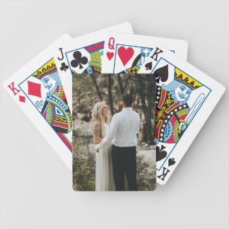Wedding Gifts Bicycle Playing Cards