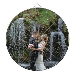 Wedding Gifts Dartboard