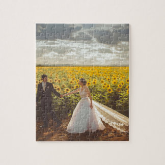Wedding Gifts Jigsaw Puzzle