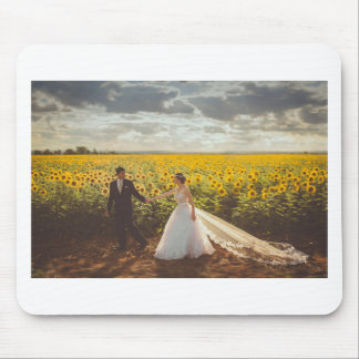 Wedding Gifts Mouse Pad