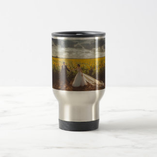 Wedding Gifts Travel Mug
