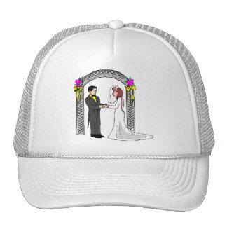 Wedding Ideas 25 Trucker Hat