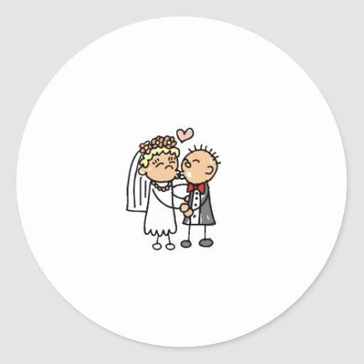 Wedding Ideas 37 Sticker