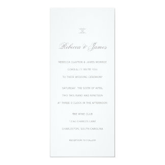 Wedding Invitation | Featured