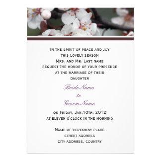 wedding invitation from bride s parents invitations