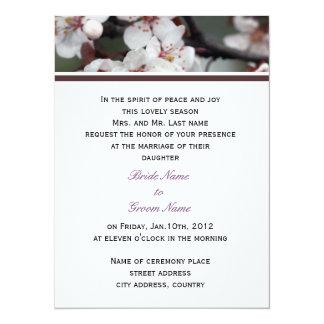 wedding invitation from bride's parents invitations