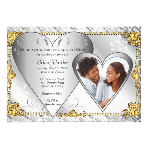 Wedding Invitation Template Insert Photo, I Have 13 Cm X