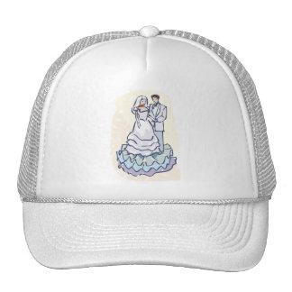 Wedding Invitations 22 Hats