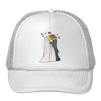 Wedding Invitations 47 Mesh Hat