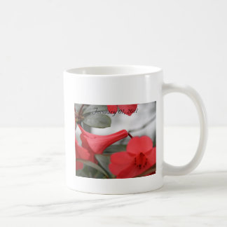 Wedding Invitations, Save the Date! Basic White Mug