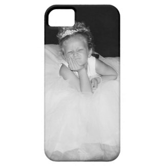 wedding iPhone 5 cover