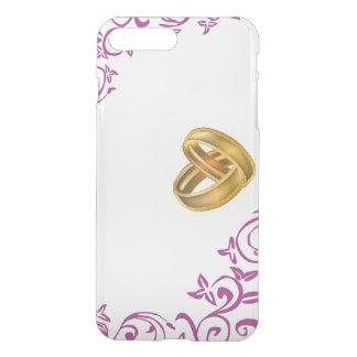 Wedding iPhone 7 Plus Case