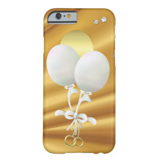 Wedding Keepsake Case-Mate Barely iPhone 6/6s Case