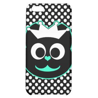 Wedding Kitty Green iPhone 5C Cases