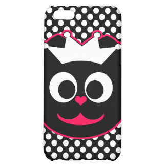 Wedding Kitty Pink iPhone 5C Cover