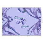 Wedding  Lavender Medley Invitation any occasion