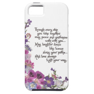 Wedding or Engagement Gift iPhone 5 Cases