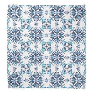 Wedding paisley tradition elegant pattern bandanna