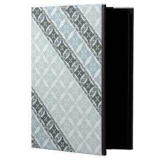 Wedding paisley tradition elegant pattern iPad air case
