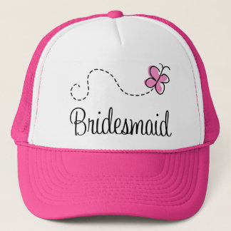 wedding Party Bridesmaid Hat