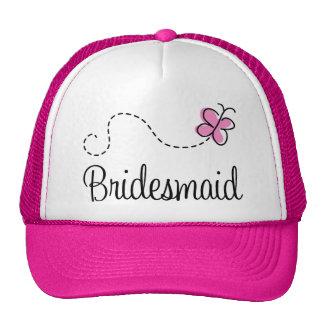 wedding Party Bridesmaid Hat