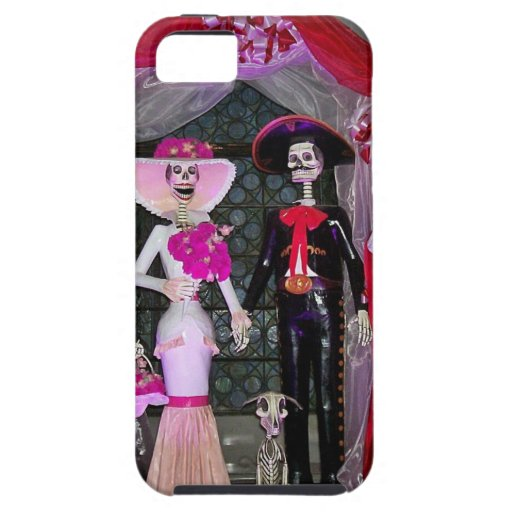 Wedding Party Case For iPhone 5/5S