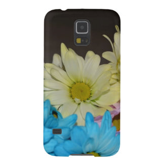 Wedding Party Flowers Daisy Peace Love Destiny Samsung Galaxy Nexus Covers