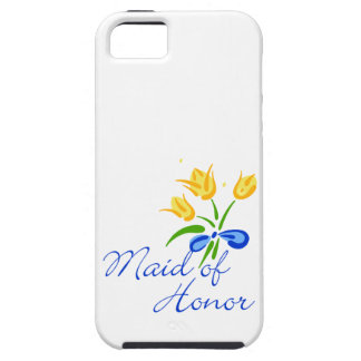 Wedding Party iPhone Cases iPhone 5 Case