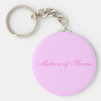 Wedding Party KeyChain