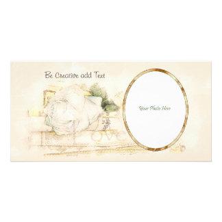 Wedding Photo-Cards Personalised Photo Card