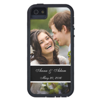 Wedding Photo Keepsake iPhone 5 Case