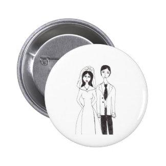 Wedding Pin