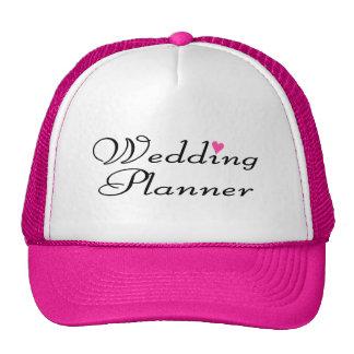 Wedding Planner Cap